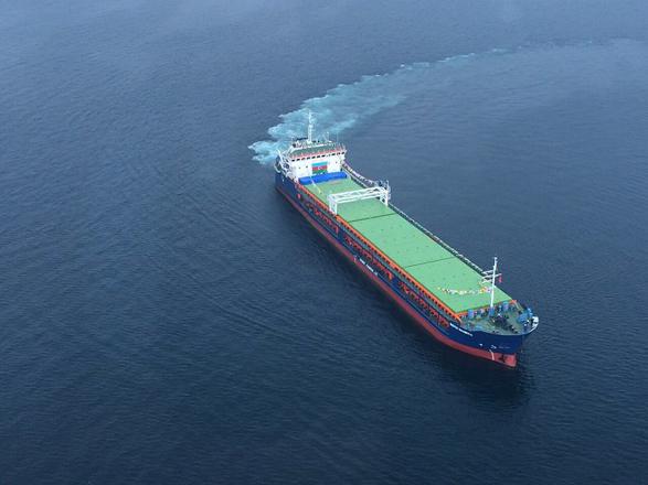Казахстан рассматривает возможность диверсификации поставок нефти на Каспии