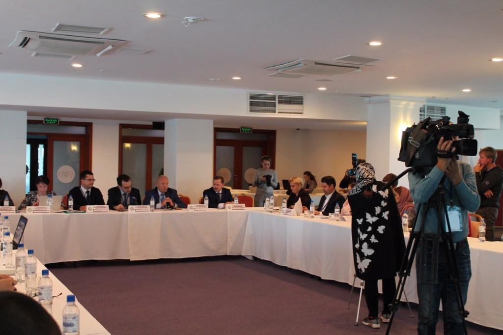 Каспийская медиа-среда: как сделать партнерство реальным