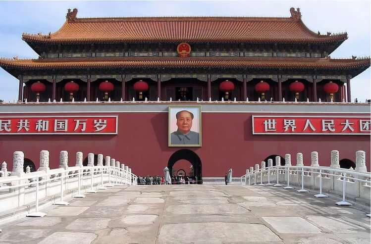 Китай укрепляет свои позиции на Каспии