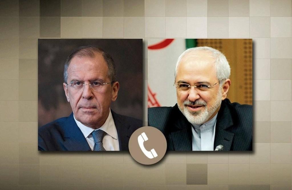 Россия и Иран обсудили задачи сотрудничества на Каспии