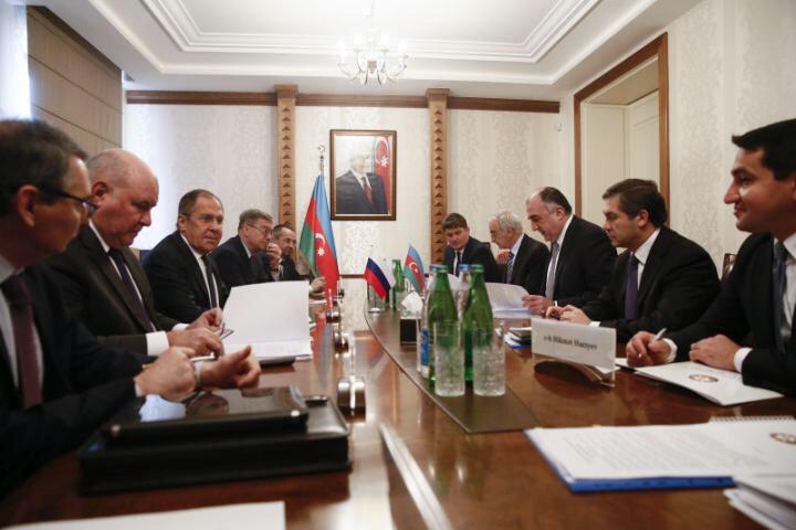 Объявлены сроки проведения встречи глав МИД «прикаспийской пятёрки»