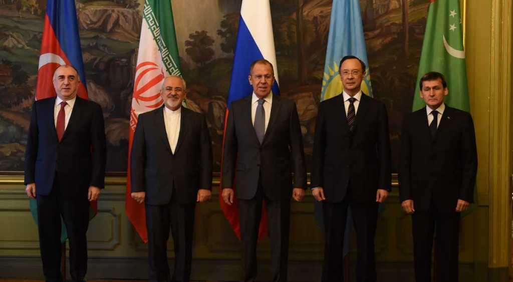 Конвенция по правовому статусу Каспия согласована, но вопросы всё еще остаются