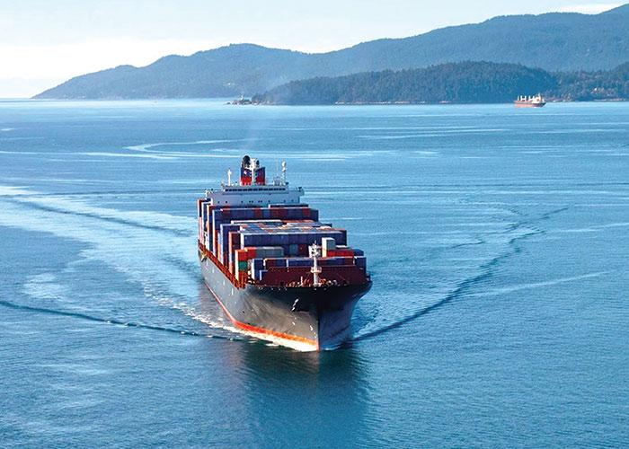 Грузооборот российских морских портов на Каспии снова вырос