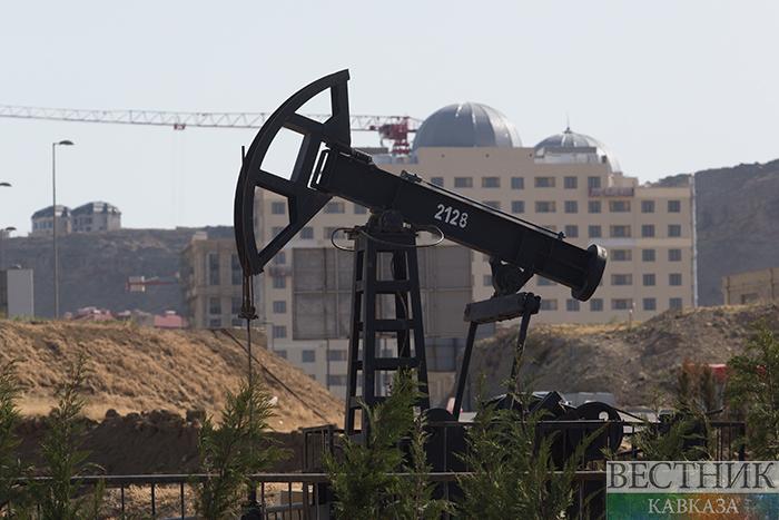 В 2017 году произошел всплеск интереса к энергетике Азербайджана