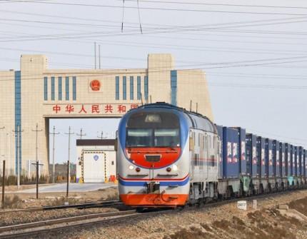 В 2018 году следует ожидать роста транзита китайских грузов в Иран через Каспий