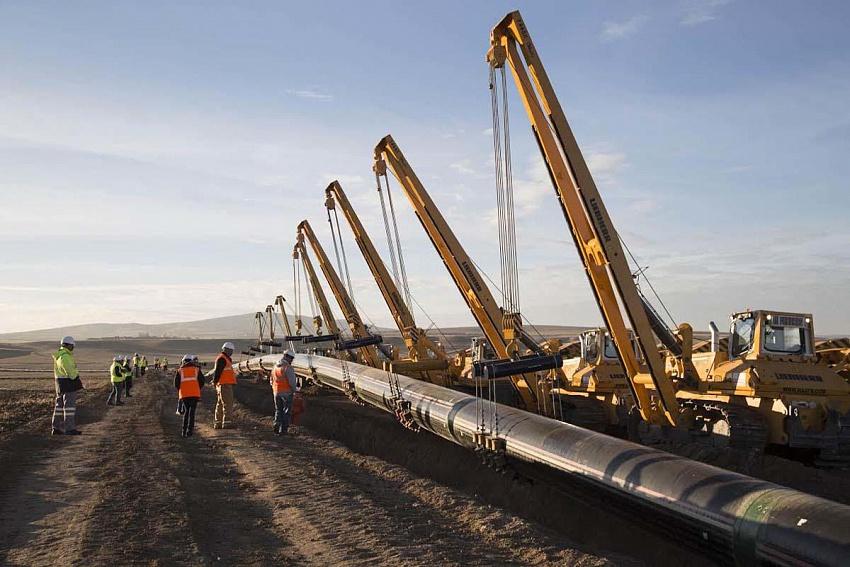 В Азербайджане начался детальный инжиниринг месторождения Карабах