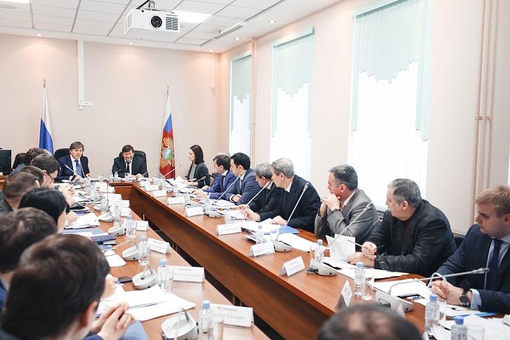 Вопросы развития Каспийского региона обсудят на заседании Президиума Госсовета России