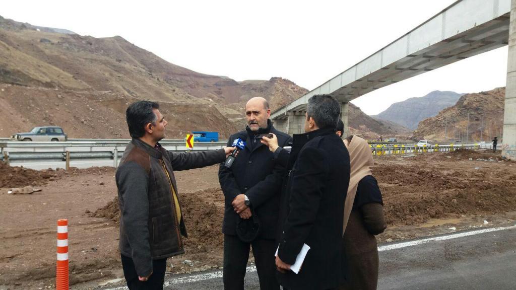 Железная дорога Казвин-Решт в Иране будет достроена в мае 2018 года