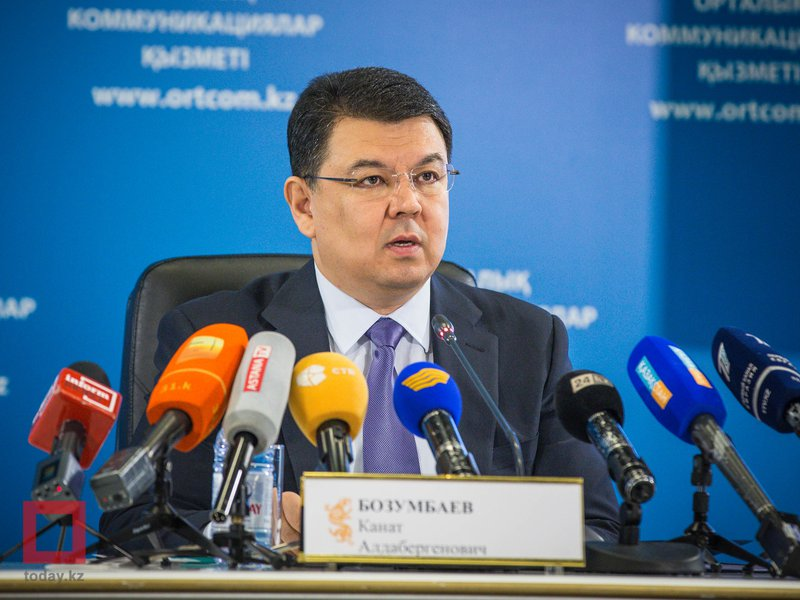 Казахстан увеличит добычу нефти на Кашагане
