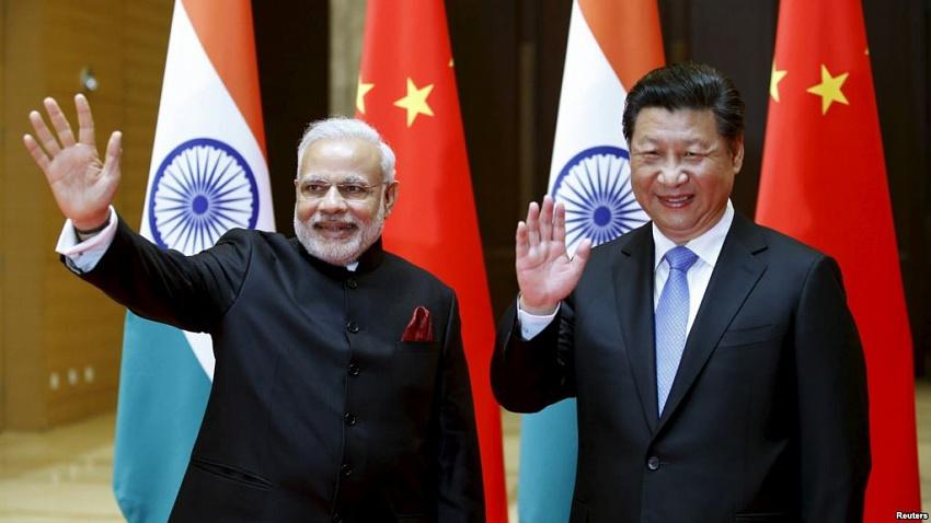 Индия и Китай подбирают ключ к Центральной Азии, но разными способами – казахстанский эксперт