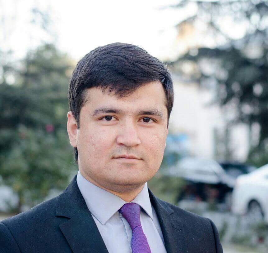 Эксперт из Таджикистана Комрон Хидоятзода о перспективах ТАПИ