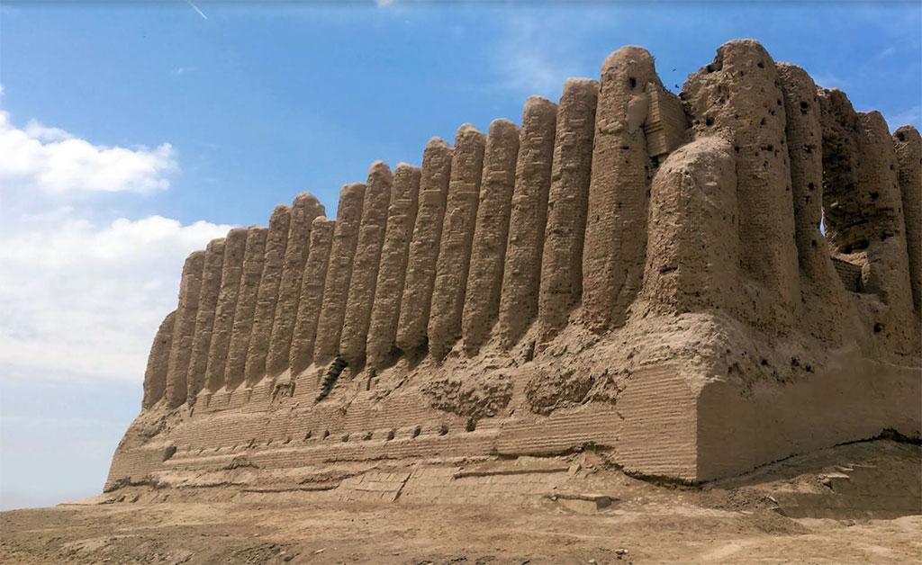 Реализован значимый туркменско-американский гуманитарный проект