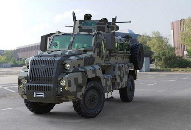 Факторы, способствующие росту оборонной промышленности Азербайджана