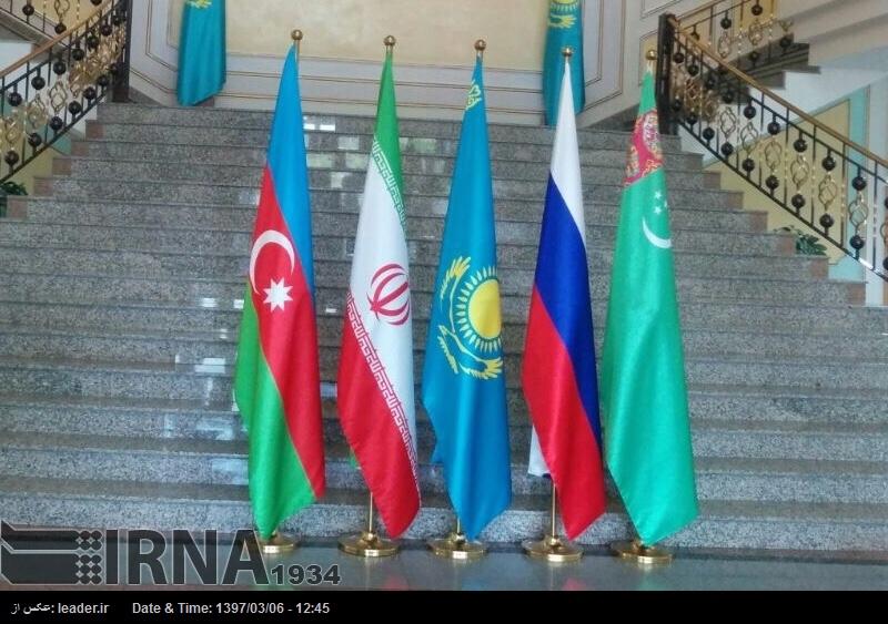 Директор портала «Каспийский вестник» дал интервью иранским СМИ