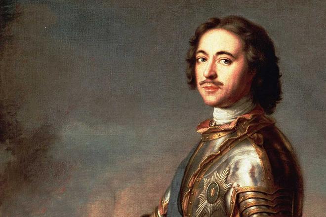 Как Пётр I включал в состав России прикаспийские провинции