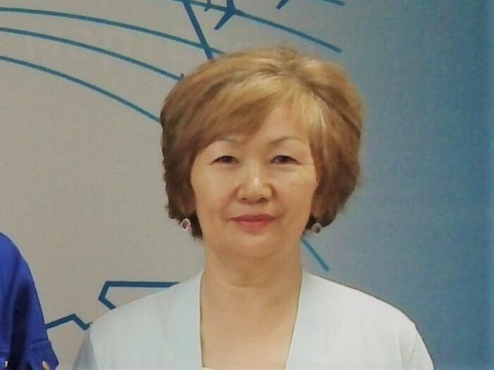 Казахстанский эксперт рассказала об этнополитических процессах на Каспии