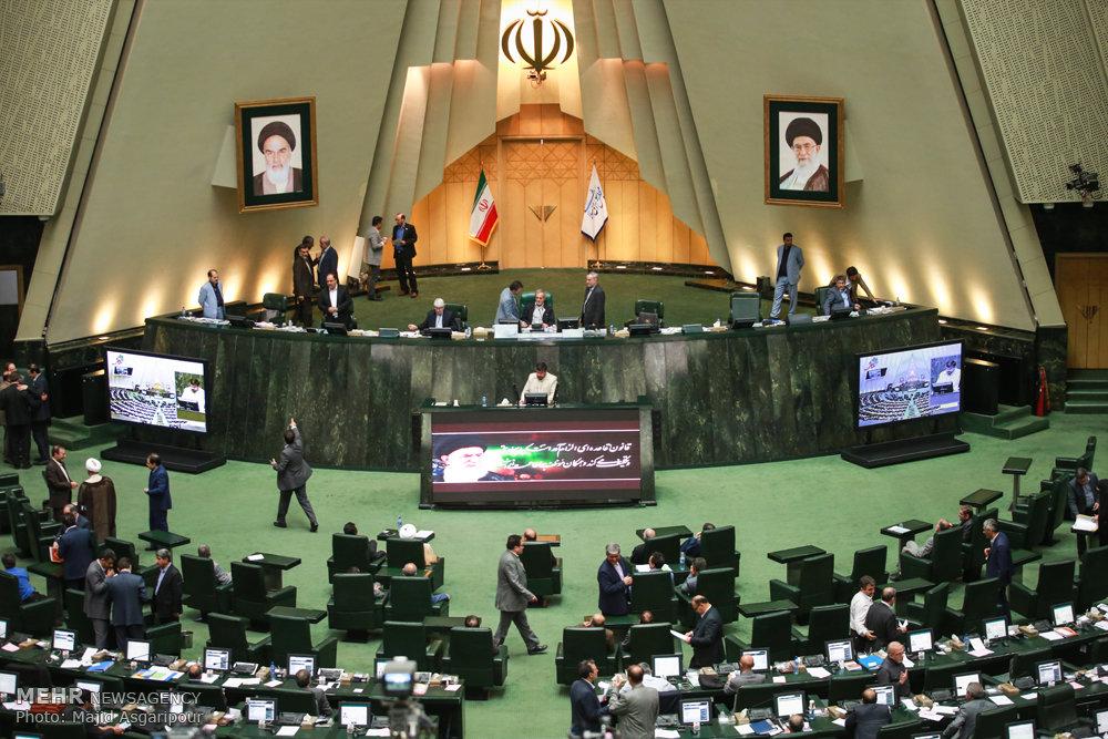 Процесс ратификации Конвенции о правовом статусе Каспия в Иране обещает быть сложным