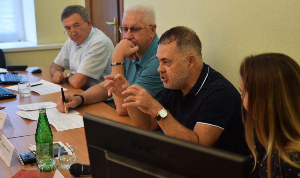 В Астрахани обсудили итоги Каспийского саммита и вопросы интеграции