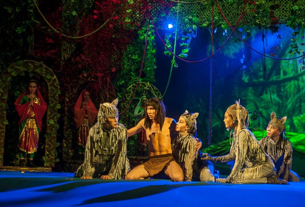 Театральный фестиваль прикаспийских стран пройдет в Актау