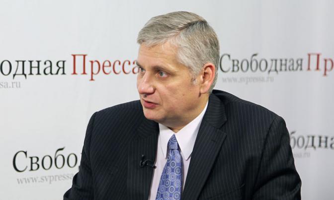 Сергей Маркедонов о ситуации в Каспийском регионе
