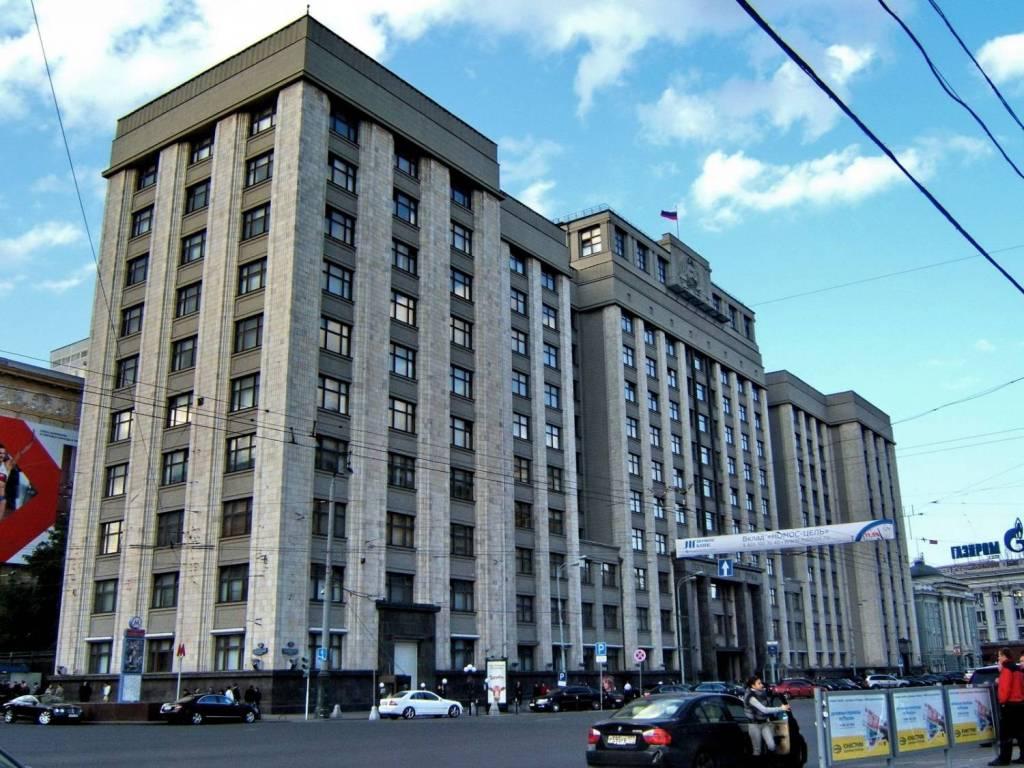 Каспийскую межпарламентскую ассамблею предложили создать в России
