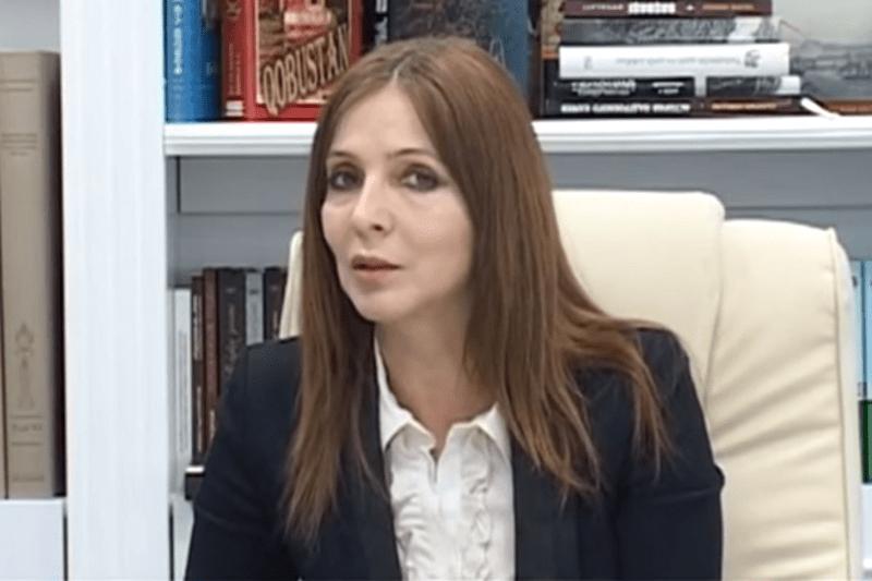 Гюльнара Мамедзаде: «Каспийский формат создал целую систему взаимодействия между нашими странами…»