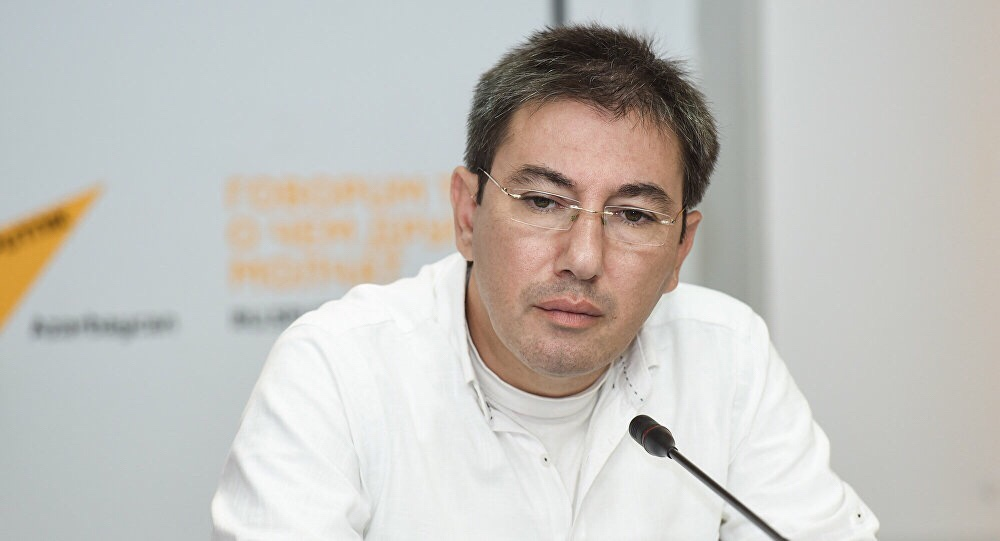 Ильгар Велизаде о каспийской повестке дня