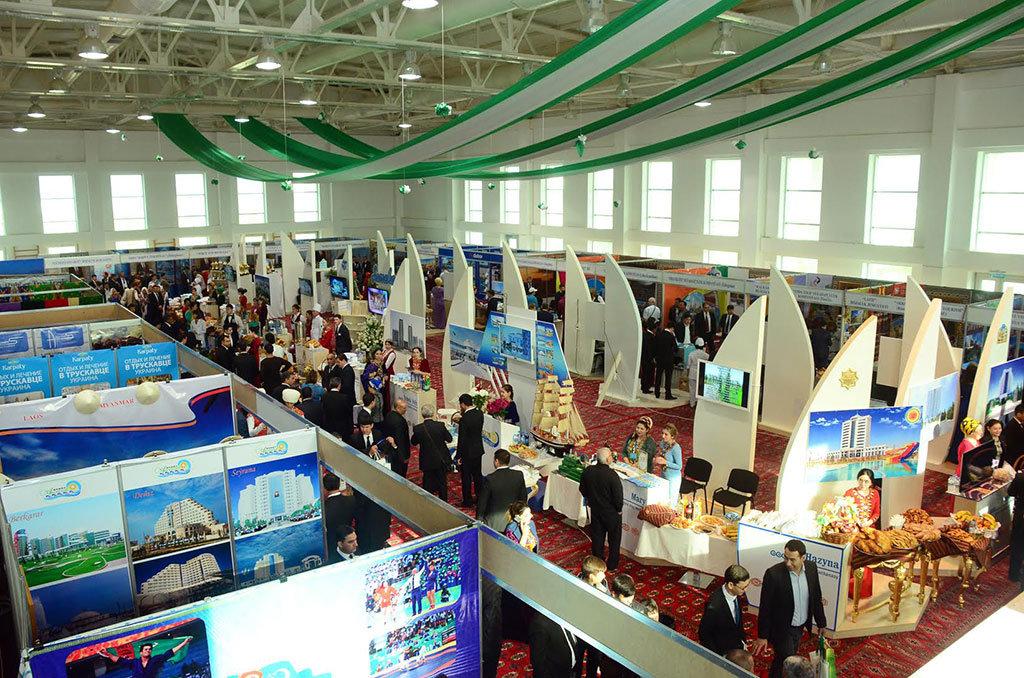 Туристический потенциал Каспийского региона