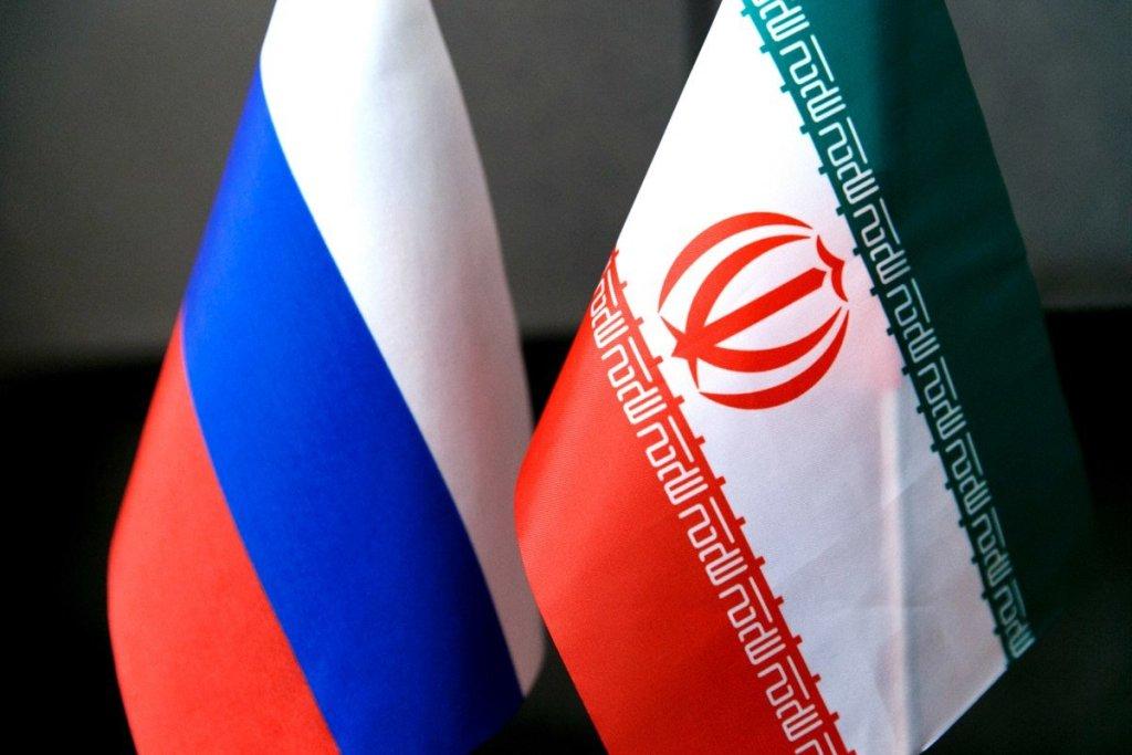 Россия и Иран наращивают объёмы торговли
