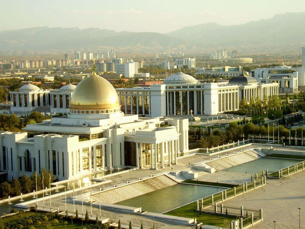 Ашхабад выступит переговорной площадкой прикаспийских государств