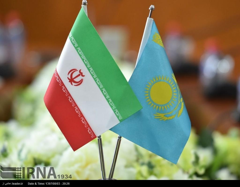 Регионы Казахстана и Ирана развивают экономическое сотрудничество