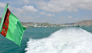 В Туркменистане началась подготовка очередных мероприятий «прикаспийской пятёрки»