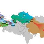 Азербайджан и Китай могут создать рабочую группу для координации связей в сфере транспорта