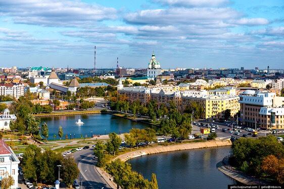В Астрахани обсудят региональное партнёрство «каспийской пятёрки»