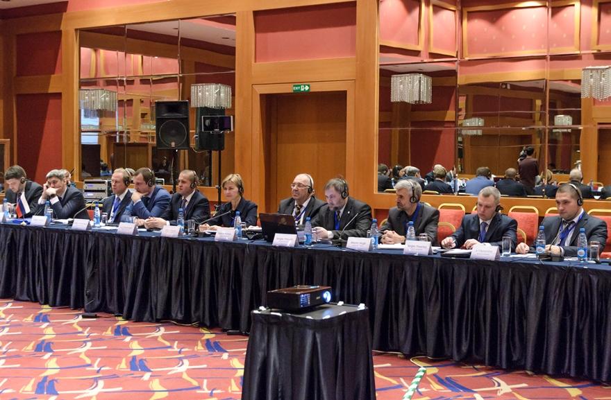 В Баку обсудили вопросы сохранения и рационального использования запасов Каспийского моря