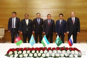 Через Афганистан могут проложить железную дорогу в Индию