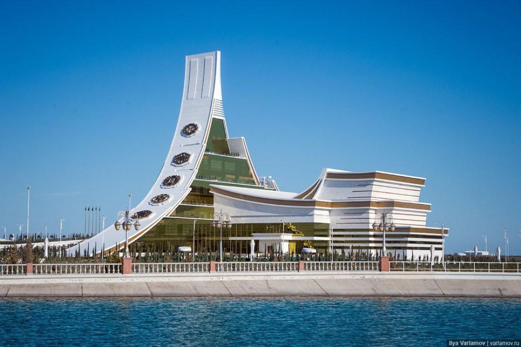 Каспийский экономический форум запланирован на август 2019 года