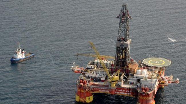 Иран единственный не добывает нефть на Каспии