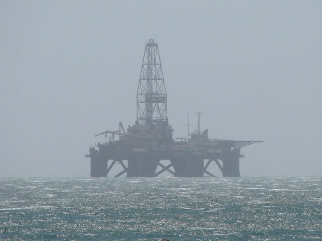 Планы Ирана по разведке и добыче каспийской нефти