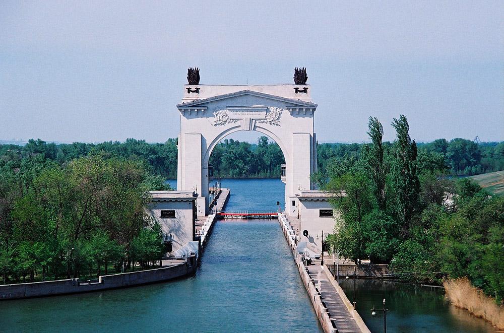 Казахстан получит доступ к российским водным путям