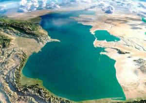250 лет научных исследований Каспийского региона