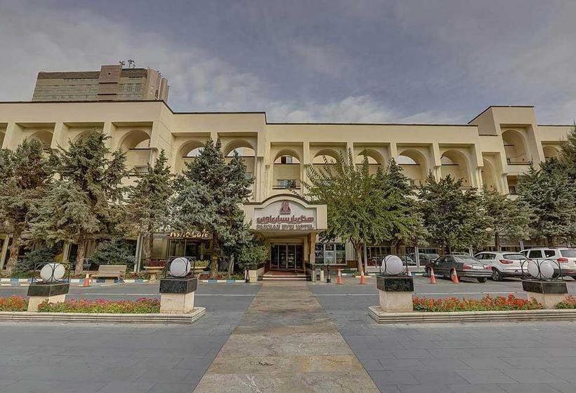 В Тегеране обсуждают коридор «Север-Юг»