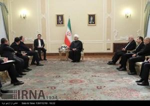 Азербайджан и Иран активизируют контакты в транспортной сфере