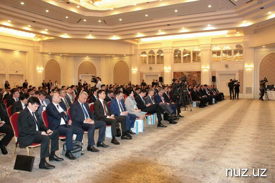 Страны Центральной Азии намерены использовать транзитный потенциал Каспия