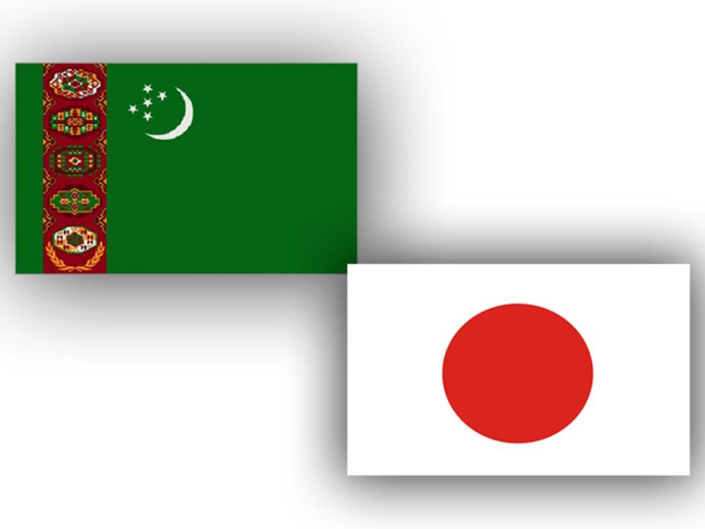 Делегация Туркменистана совершила визит в Японию