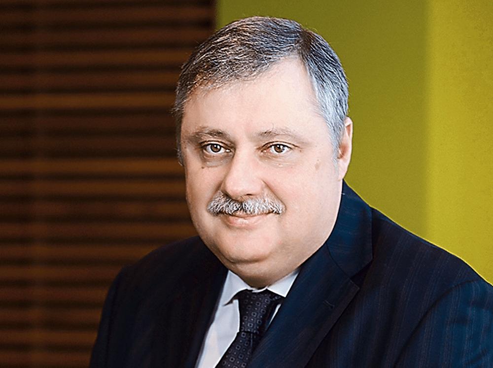 Дмитрий Евстафьев: Новое направление сотрудничества в Прикаспии