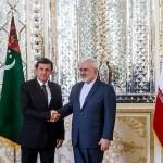 Министр иностранных дел Ирана посетит Туркменистан