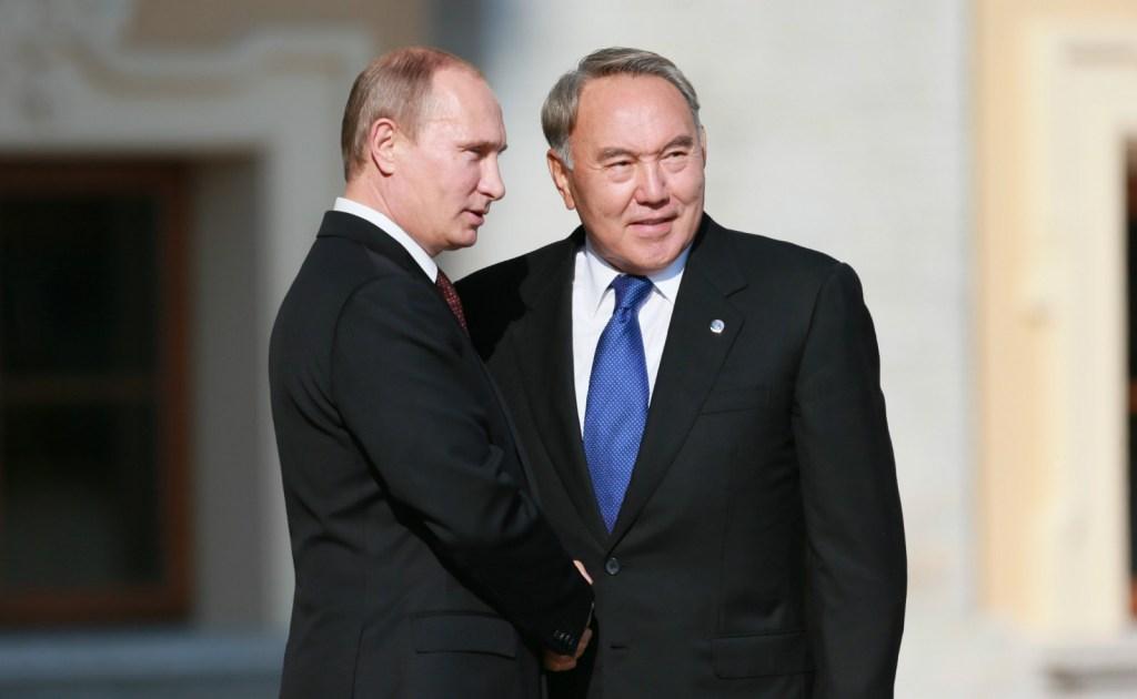 В Астрахани обсудят смену власти в Республике Казахстан