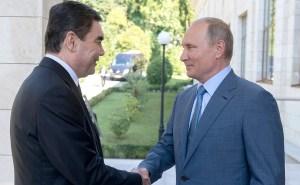 Состоялся телефонный разговор Гурбангулы Бердымухамедова и Владимира Путина