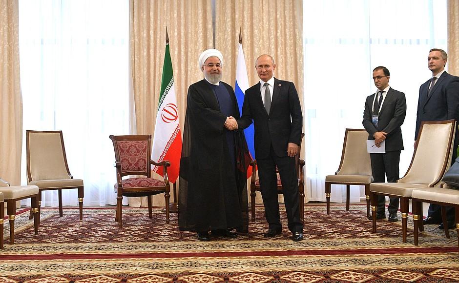 Издержки конфронтации с Ираном растут – RAND Corporation